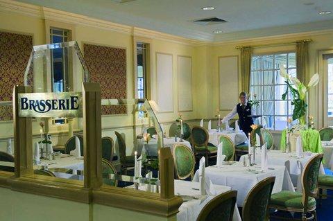 Maritim Grand Hotel Hannover - Restaurant