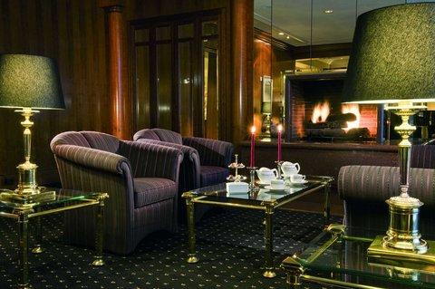 Maritim Grand Hotel Hannover - Hotelbar