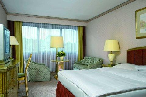 Maritim Grand Hotel Hannover - Classic Room