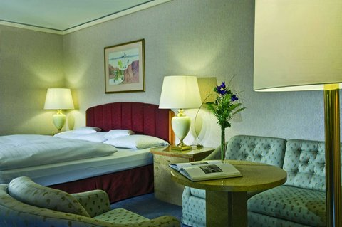 Maritim Grand Hotel Hannover - Comfort Room