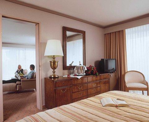 Maritim Grand Hotel Hannover - Suite