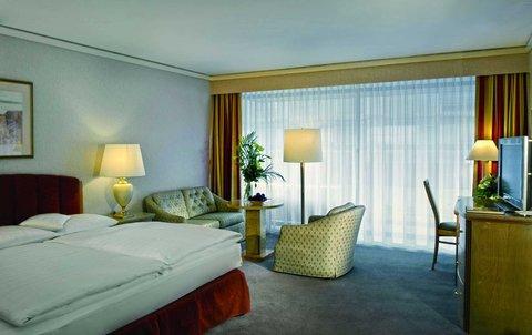 Maritim Grand Hotel Hannover - Superior Room