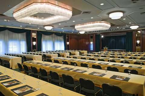 Maritim Grand Hotel Hannover - Meeting Room