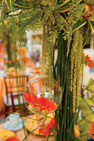 Outrigger Reef on the Beach - Outrigger Reef Waikiki Beach Resort - banquet wedding 5