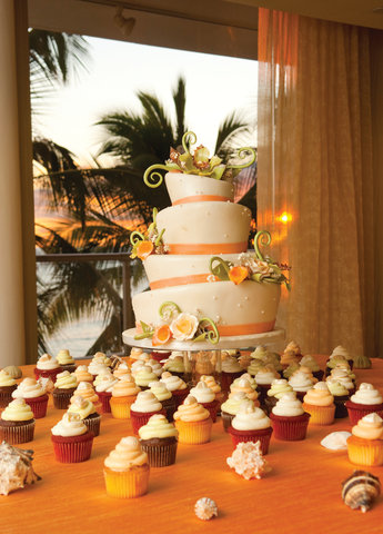 Outrigger Reef on the Beach - Outrigger Reef Waikiki Beach Resort - banquet wedding 7