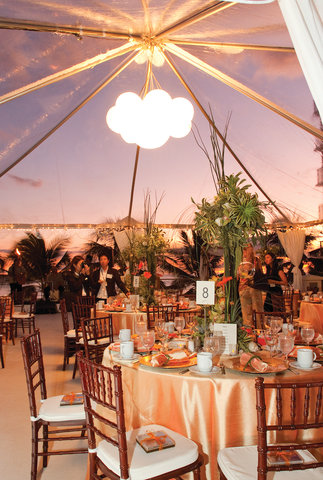 Outrigger Reef on the Beach - Outrigger Reef Waikiki Beach Resort - banquet wedding 10