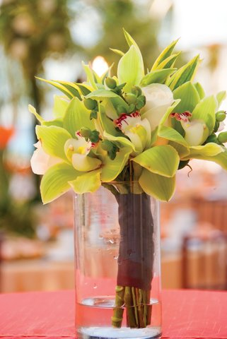 Outrigger Reef on the Beach - Outrigger Reef Waikiki Beach Resort - banquet wedding 12