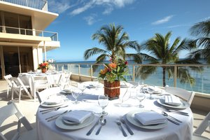 Meeting Facilities - Outrigger Reef Hotel on the Beach Waikiki Honolulu