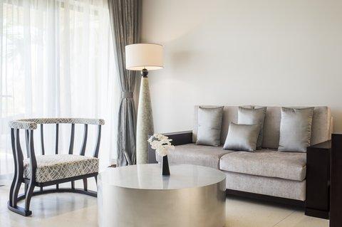 Salinda Premium Resort and Spa - Suite Sea Villa