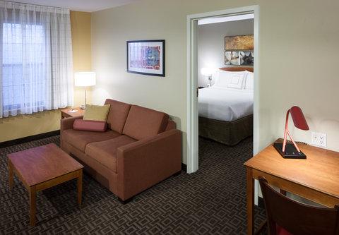 TownePlace Suites Austin Northwest - One-Bedroom Suite