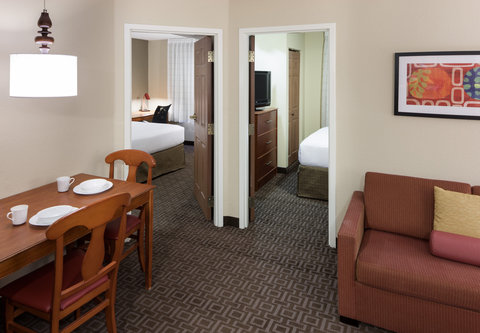 TownePlace Suites Austin Northwest - Two-Bedroom Suite