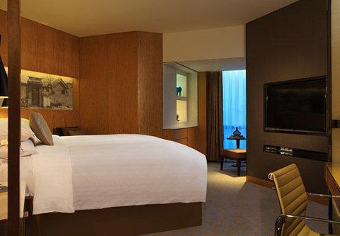 北京王府井大饭店 - King Premier Guest Room