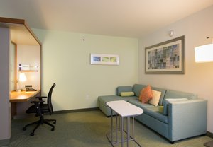Room - SpringHill Suites by Marriott Downtown Columbia