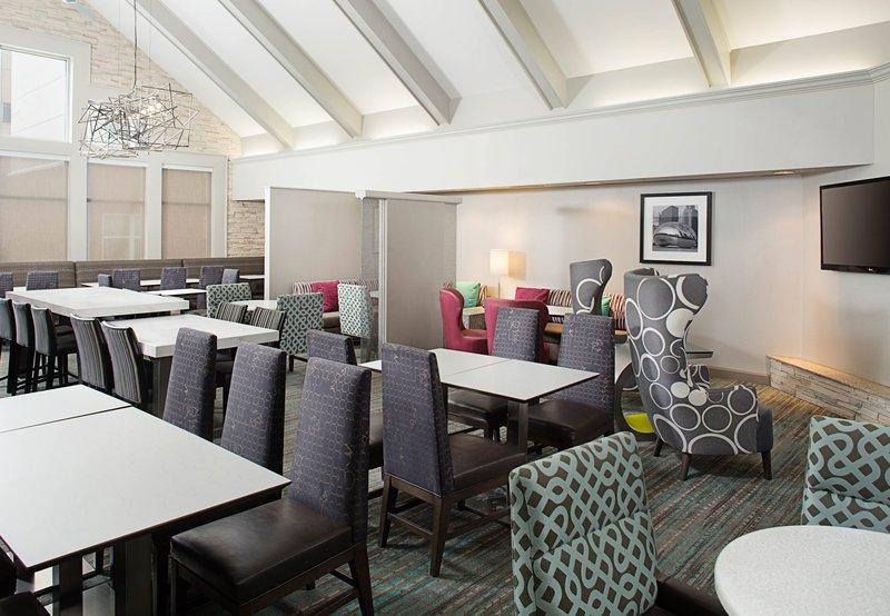 Residence Inn By Marriott Chicago O