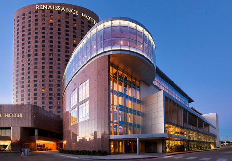 Hilton Garden Inn El In Downtown Dallas