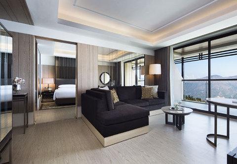 JW Marriott Mussoorie Walnut Grove Resort & Spa - Executive Suite
