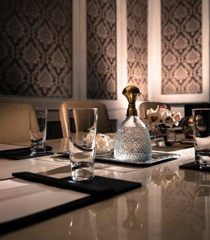 JW Marriott Mussoorie Walnut Grove Resort & Spa - Meeting Room Details
