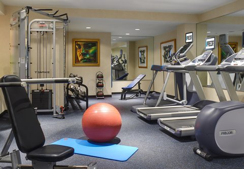 The Henry, Autograph Collection - Fitness Center
