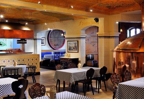 فندق ماريوت جي دبليو دبي - Hofbrauhaus