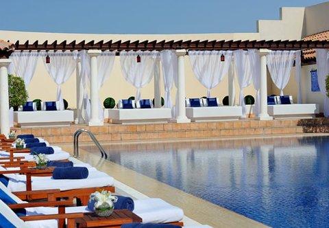 فندق ماريوت جي دبليو دبي - Outdoor Pool