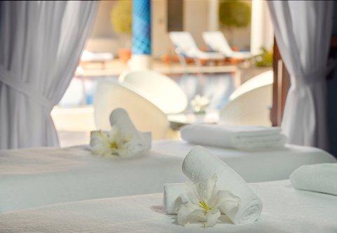 فندق ماريوت جي دبليو دبي - Spa Treatment Area