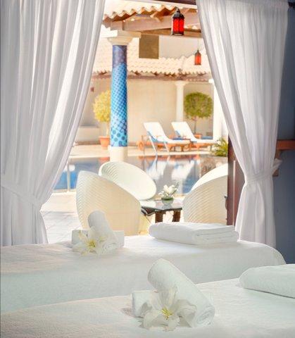 فندق ماريوت جي دبليو دبي - Spa Treatment Room