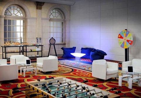 فندق ماريوت جي دبليو دبي - Meetings Imagined