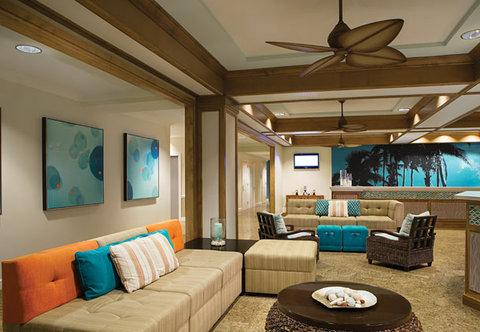 Marriott's BeachPlace Towers - Lobby