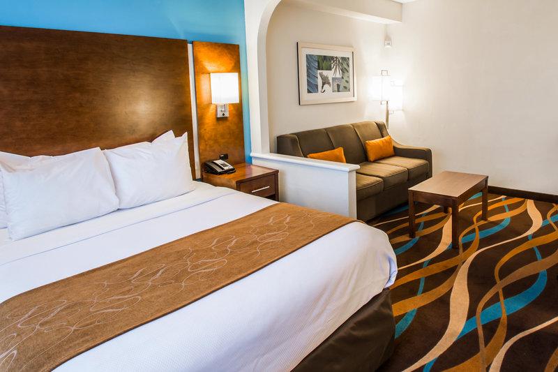 Comfort Suites-Airport - Fort Lauderdale, FL