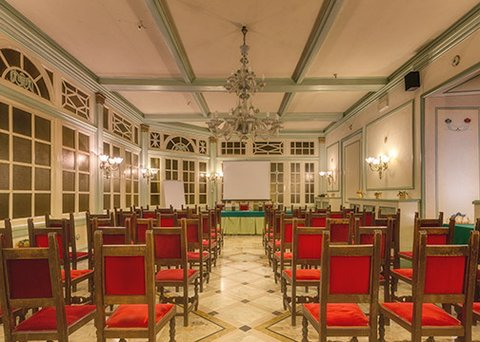 Clarion Collection Hotel Astoria Genova - ITMeeting Hall