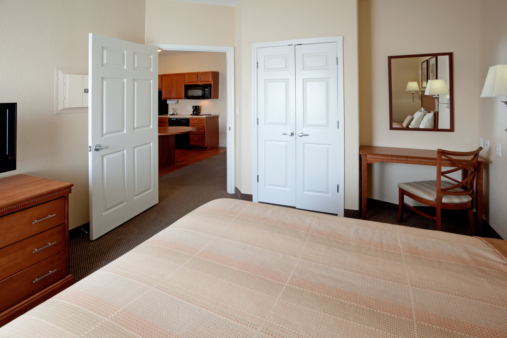 Candlewood Suites Corpus Christi-SPID
