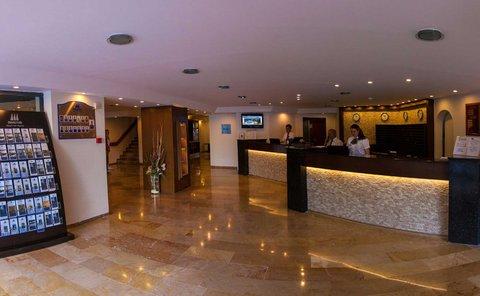 Maritim Hotel Club Alantur - Lobby