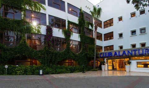 Maritim Hotel Club Alantur - Exterior