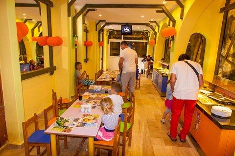 Maritim Hotel Club Alantur - Children