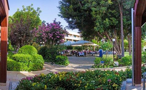 Maritim Hotel Club Alantur - Restaurant