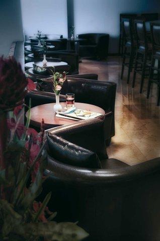 Maritim Hotel Club Alantur - Hotelbar