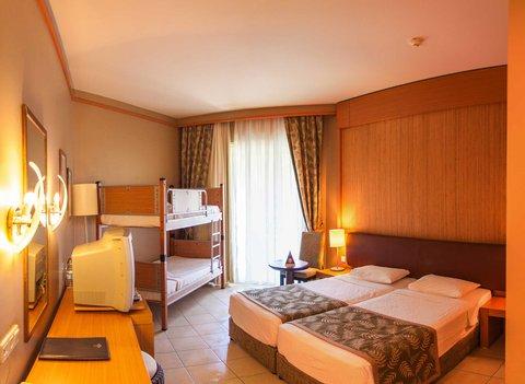 Maritim Hotel Club Alantur - Comfort Room