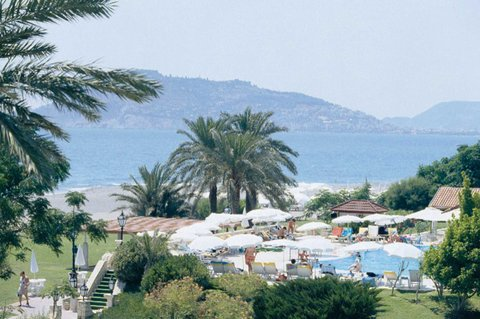 Maritim Hotel Club Alantur - Pool
