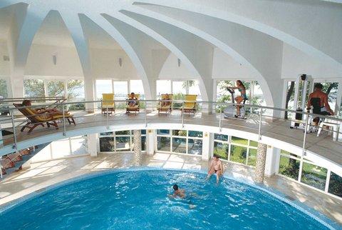 Maritim Hotel Club Alantur - Indoor Pool
