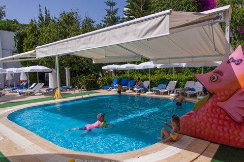 Maritim Hotel Club Alantur - Children Pool