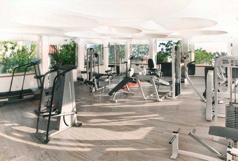 Maritim Hotel Club Alantur - Fitness