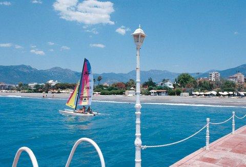 Maritim Hotel Club Alantur - Beach