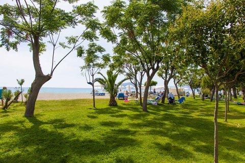 Maritim Hotel Club Alantur - Garden