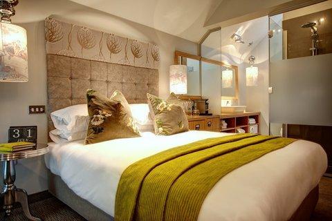 Oddfellows Chester Hotel - Caldecott Classic