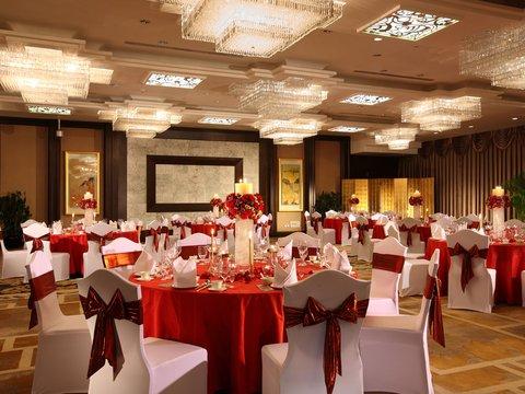 北京中关村皇冠假日酒店 - Ballroom