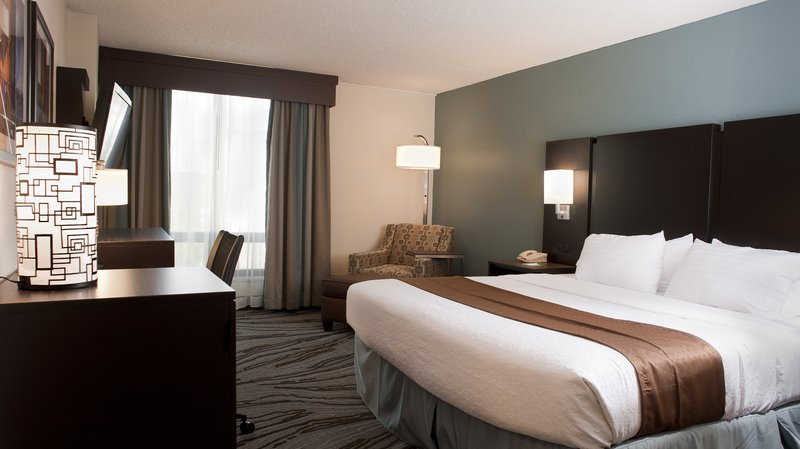 Holiday Inn Rock Island-Quad Cities - Rock Island, IL