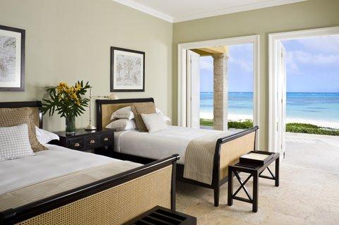 Tortuga Bay Hotel - Two Bedrooms Suite - Ocean Front