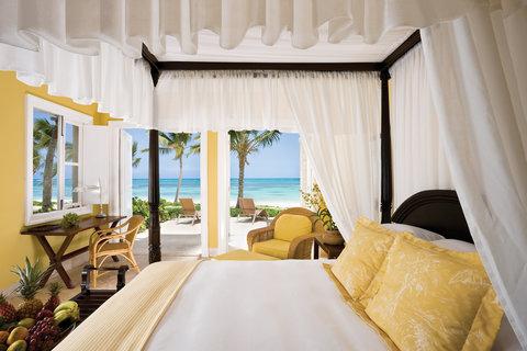 Tortuga Bay Hotel - Tortuga Bay Suite Dpi