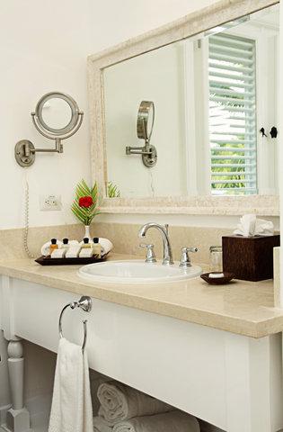 Tortuga Bay Hotel - Bathroom