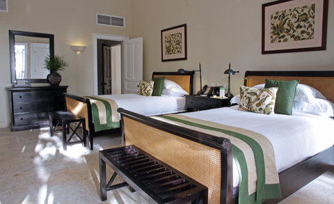 Tortuga Bay Hotel - Two Bedrooms Suite - Second Bedroom